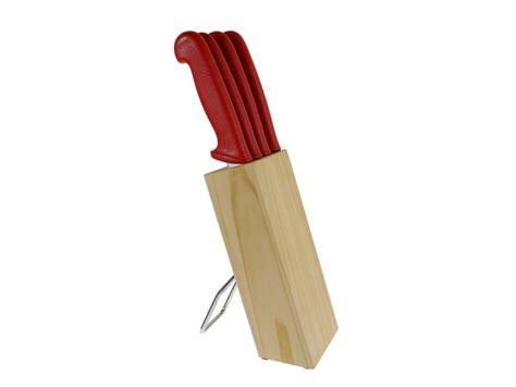 ustensiles de cuisine en bois couteaux de cuisine avec support en bois ustensiles de cuisine