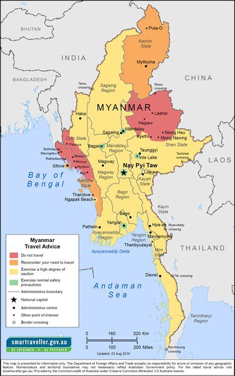 australian gov travel warnings thailand lifehackedstcom