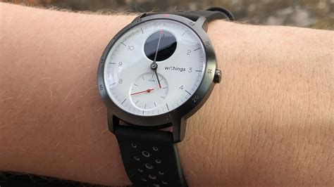 withings steel hr sport review tech advisor