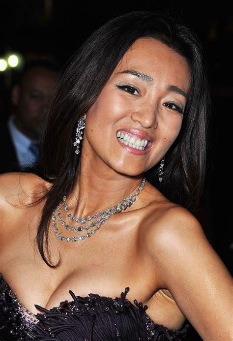 Gong Li Photos Photos Opening Night Dinner 64th Annual