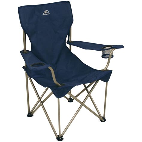 alps mountaineering 174 big c a t chair 177040 chairs at