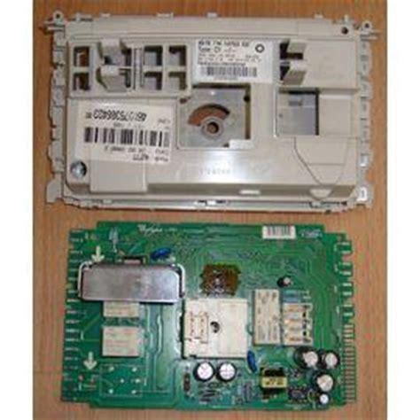 cherche module whirlpool pour lave linge laden e le forum des pi 232 ces d 233 tach 233 es