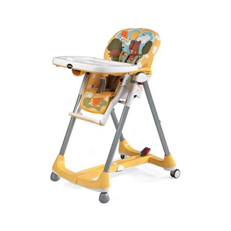Peg Perego Prima Pappa High Chair Straps by Peg Perego Baby Highchair High Chair Prima Pappa Theo