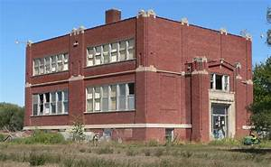Fileprimrose nebraska abandoned school 2jpg wikimedia for Sch ne küchen