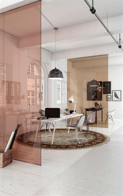 glass partition ideas  pinterest
