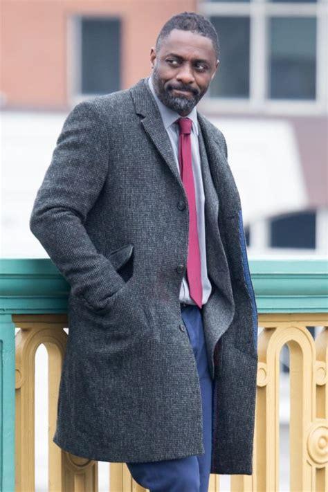 Idris Elba en James Bond ?