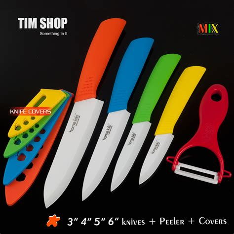 brand of kitchen knives brand top quality ceramic knife set ultra sharp 3 quot 4 quot 5 quot 6