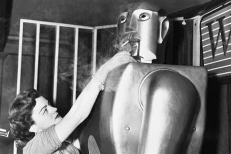 elektro  historical robots howstuffworks