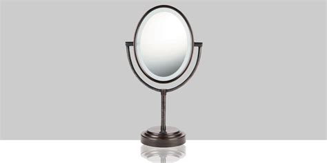 best lighted makeup mirror 9 best lighted makeup mirrors in 2016 makeup and vanity