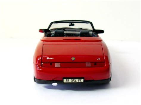 Alfa Romeo On Ebay by Alfa Romeo Spider Ebay