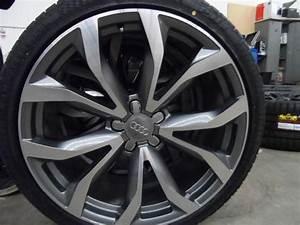 Audi A3 Alufelgen : 19 audi a3 a4 lteren a6 felgen reifen gefr st gunmetal ~ Jslefanu.com Haus und Dekorationen
