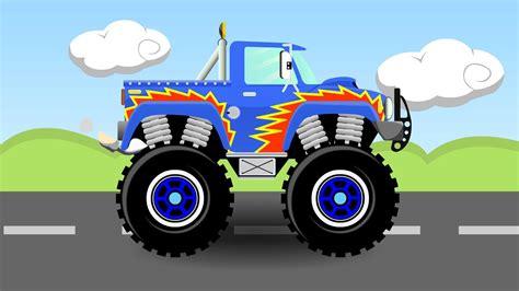 monster trucks racing videos 100 youtube monster truck racing digger truck