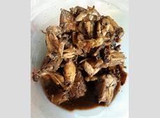 Native Exotic Food Adobong Palakang Bukid ATBP