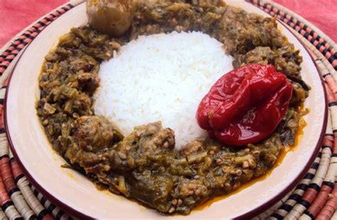 regal cuisine guinée gourmande