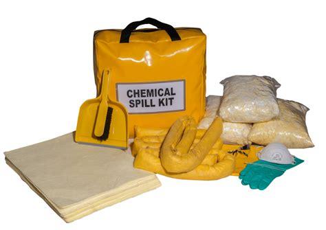 chemical spill kits petrozorb