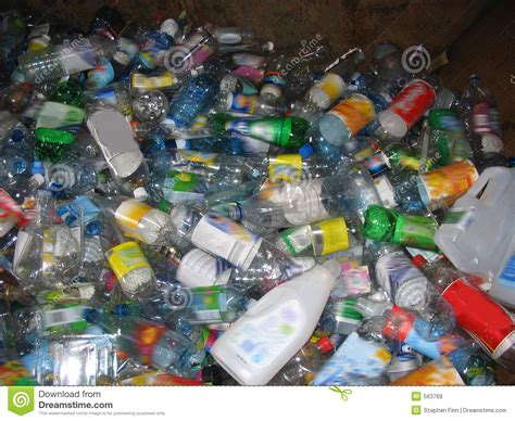 bottles  recycling royalty  stock images image