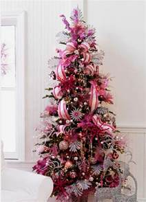 15 and beautiful pink tree decorating ideas home design and interior
