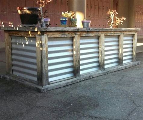 wooden patio bar ideas best 25 outdoor bars ideas on outdoor patio