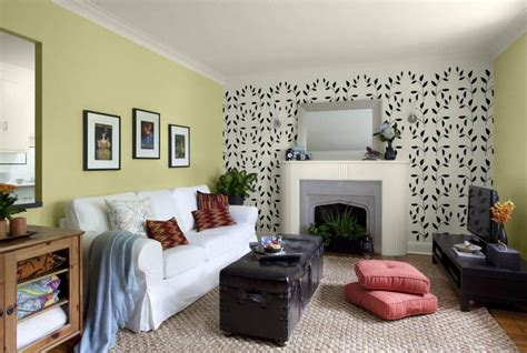Trendy Living Room Color Schemes 2017 & 2018  Living Room