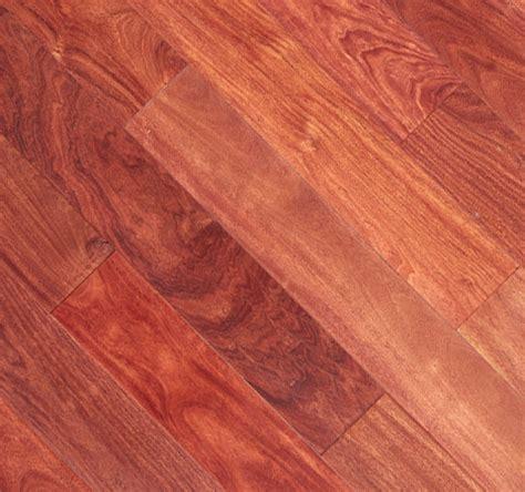 johnson forevertuff collection santos mahogany natural 4 3