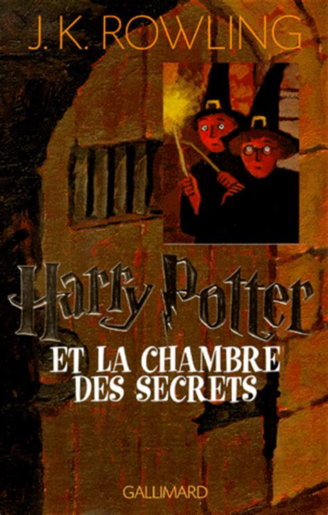 harry potter et la chambre des secrets torrent harry potter tome 2 harry potter et la chambre j k