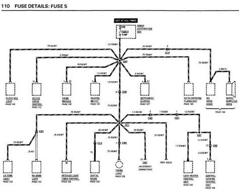 repair manuals bmw 535i 1985 electrical repair
