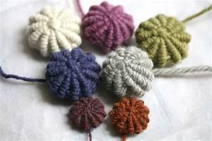 Knöpfe Selber Machen : kn pfe mit wolle beziehen h keln pinterest stricken strickstiche und h keln ~ Frokenaadalensverden.com Haus und Dekorationen