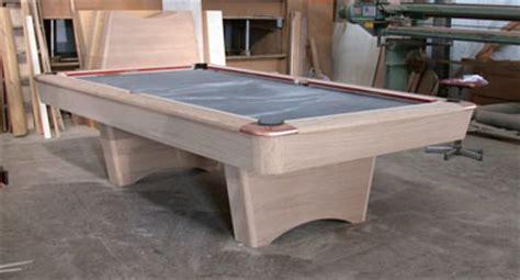 billardtisch selber bauen billardtiche bauen billardtisch selber bauen bauanleitung   hobby