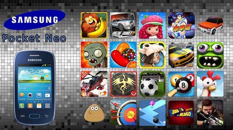 samsung e2652 jogos baixar gratuitos