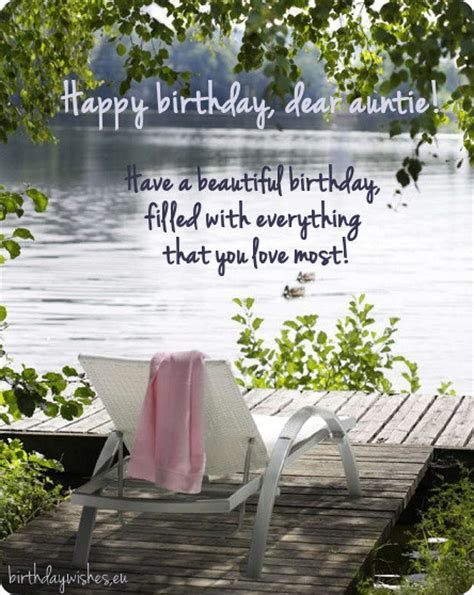 Best Happy Birthday Aunt Ideas And Images On Bing Find What You
