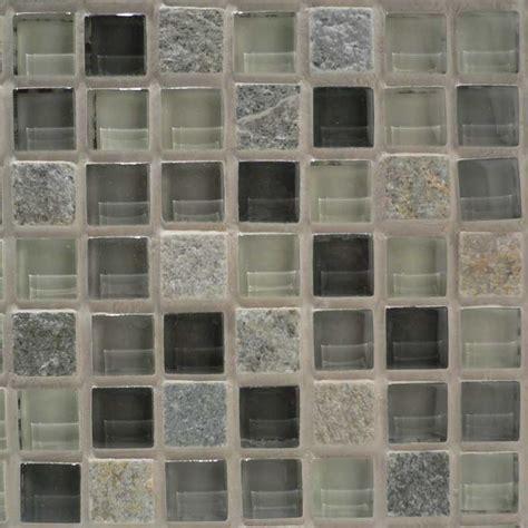 aspen silver 5 8 mosaic mosaic tile at the tilery