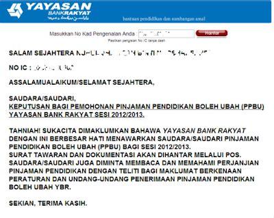 contoh surat rasmi permohonan penyata bank cimb vrasmi