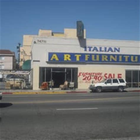 italian furniture closed furniture stores los