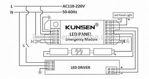 Exit Light Wiring Diagram Download