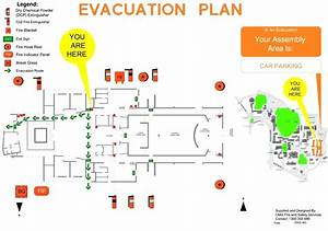 Emergency evacuation procedure sample electrical schematic for Fire evacuation plan template nsw