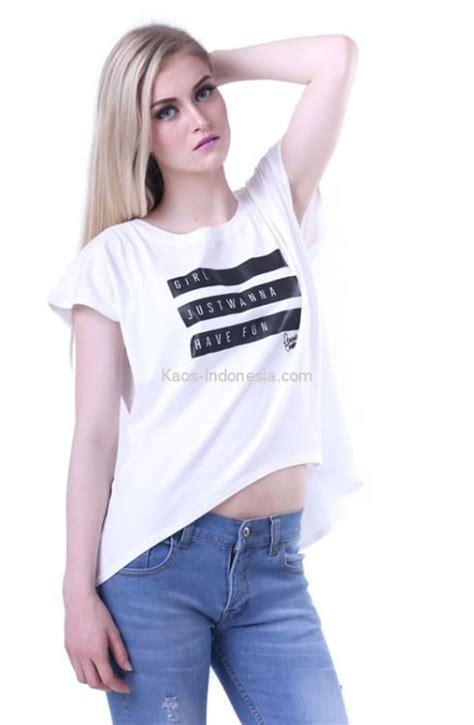 Kaos Wanita H 0770 baju wanita h 0769 adalah baju wanita yang nyaman untuk