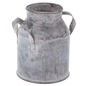 galvanized metal milk    galvanized metal milk