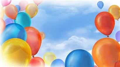 Celebration Birthday Celebrate Wallpapers Happy Abstract Landscape