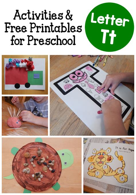 letter  activities  preschool  measured mom