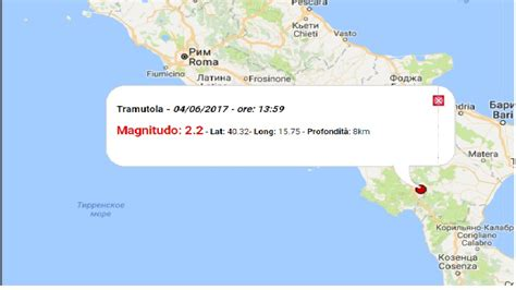 Previsioni del tempo : Italia