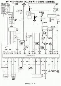 Gmc Starter Wiring