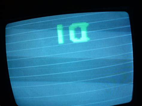 solucionado drean ch1053 mucho brillo blanco sobre imagen y rayas horiz yoreparo