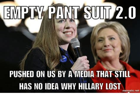 Hillary Lost Memes - funny hillary lost memes of 2017 on me me muslim american