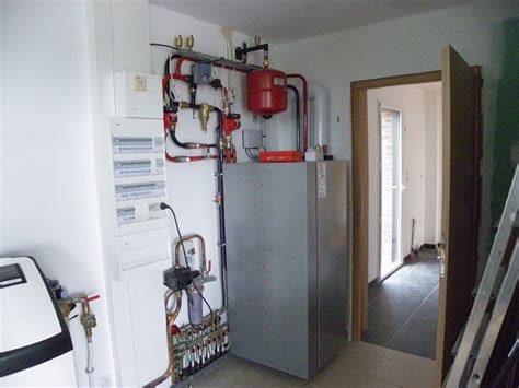 chaudière au gaz à condensation chaudi 233 re condensation