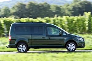 Volkswagen Caddy Maxi Confortline : caddy photos et infos vag ~ Medecine-chirurgie-esthetiques.com Avis de Voitures