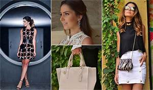 Fractals TOP 5 BRAZILIAN FASHION BLOGGERS
