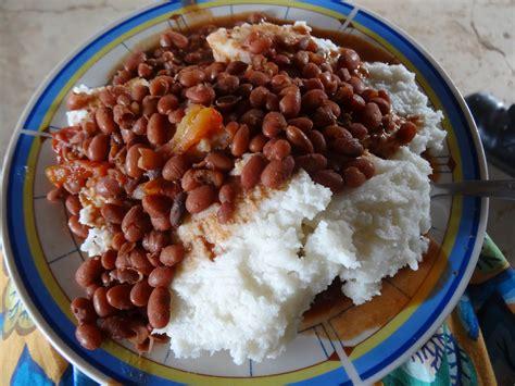 Celebrating African Cuisine10 Delicious Ugandan Dishes