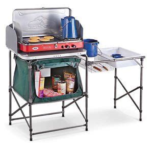 cabinets for outdoor kitchen 35 best cing must haves rv supplies you can t do 5078