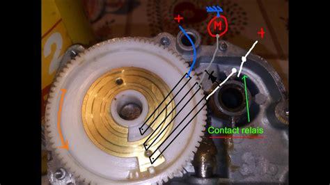 principe de fonctionnement schema electrique essuie glace arriere youtube