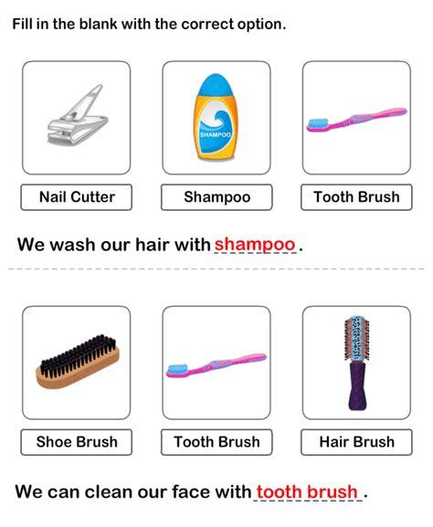 teach personal hygiene  child personal hygiene